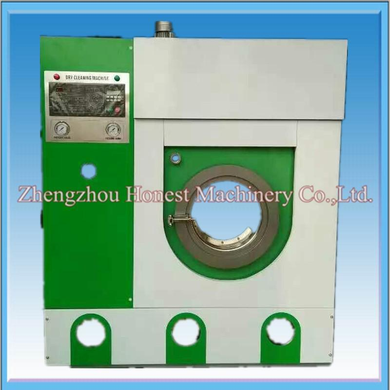 Commercial Laundry Equipment Auto Dry Cleaning Machine