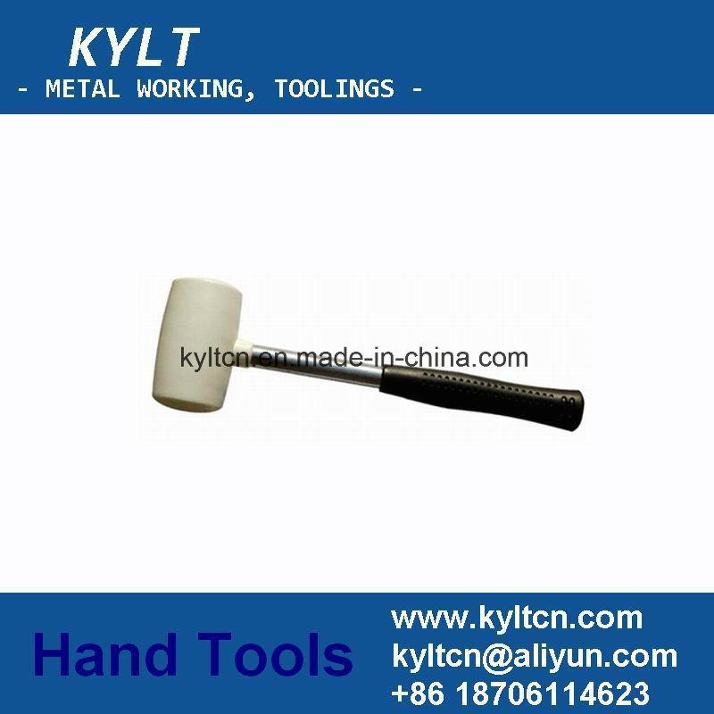 Plastic Rubber Install Mallet Hammer Hand Tools