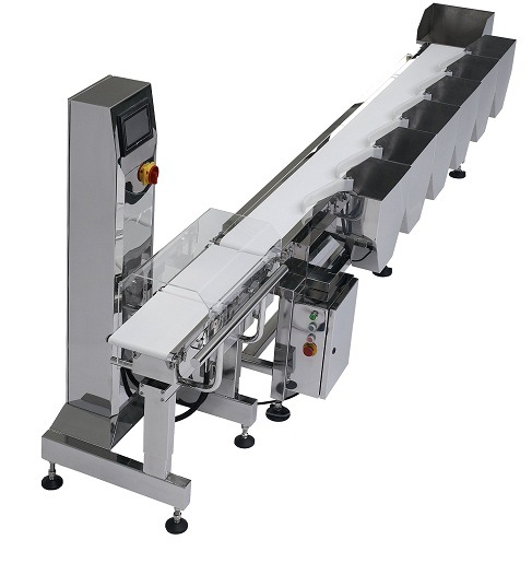 Automatic Online Sorting Machine with 6 Grades (CWM-220)