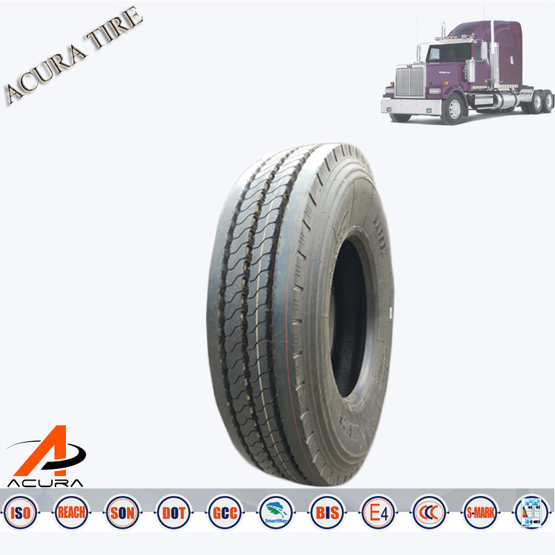 11r22.5 China Good Quality All Steel Radial Truck Bus Tyre TBR Tyre