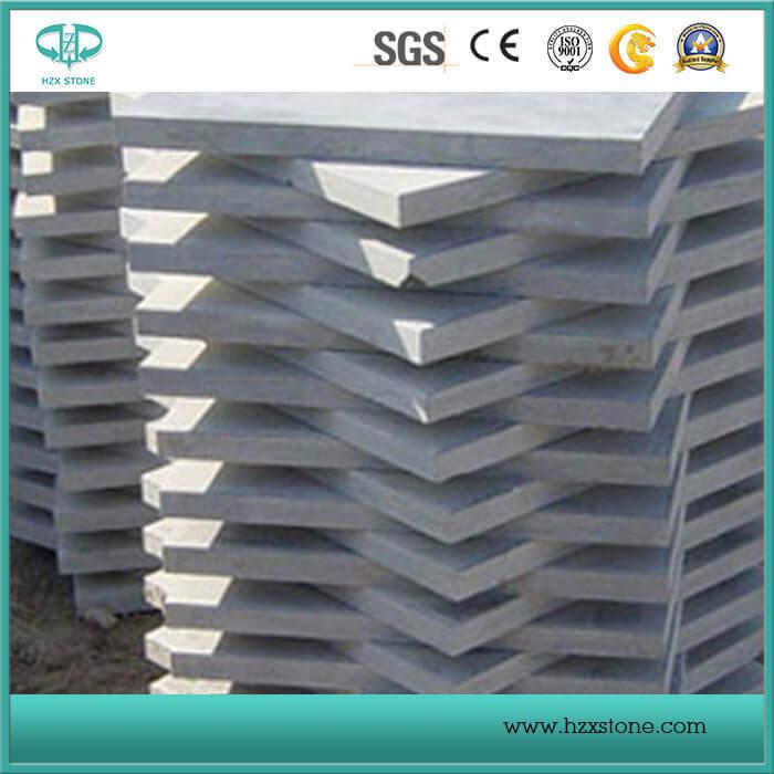 Bluestone/Blue Limestone/Tumbled/Honed Tiles/Floor Tiles/Paving/Walling Tile/Treads/Risers/Composite Tile/Countertops/Vanity Tops