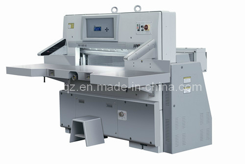 Digital Display Paper Cuting Machine (SQZX92G)