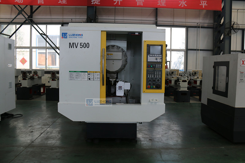 Drilling and Tapping Machining Center (MV0536 MV500 MV700 )