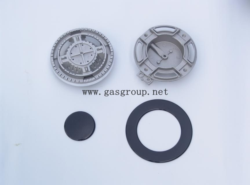 Gas Stove Burner (GAS BURNER 02)