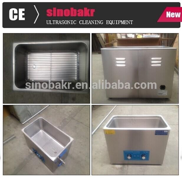 Industrial Wash Machine Ultrasonic Cleaner (BK-2400)