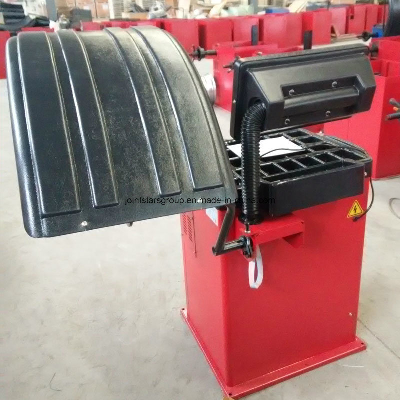 Car Wheel Balancer with Ce Approved From China for Car/Wheel Balancer/Auto Repair Equipment