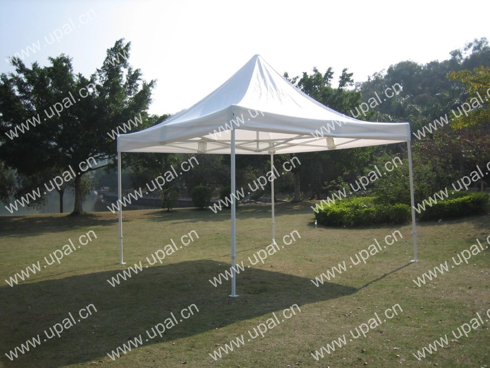 Foldable Tent - 5