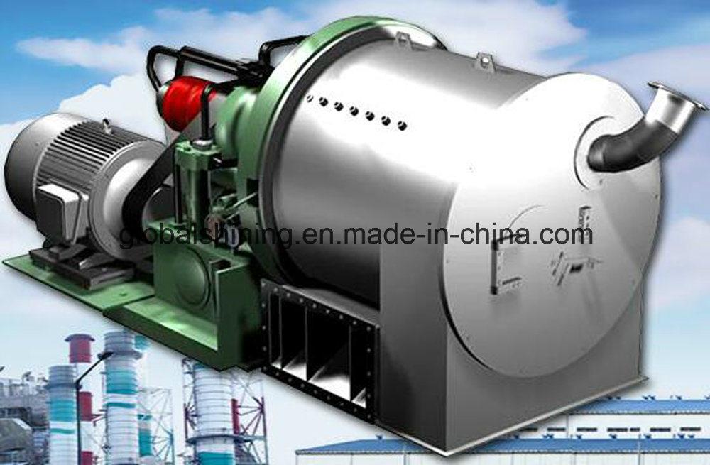 Iodized Table Industrial Sea Salt Production Machine