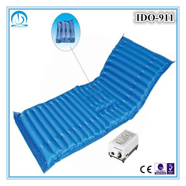 Striped Style Hospital Anti Bedsore Air Mattress
