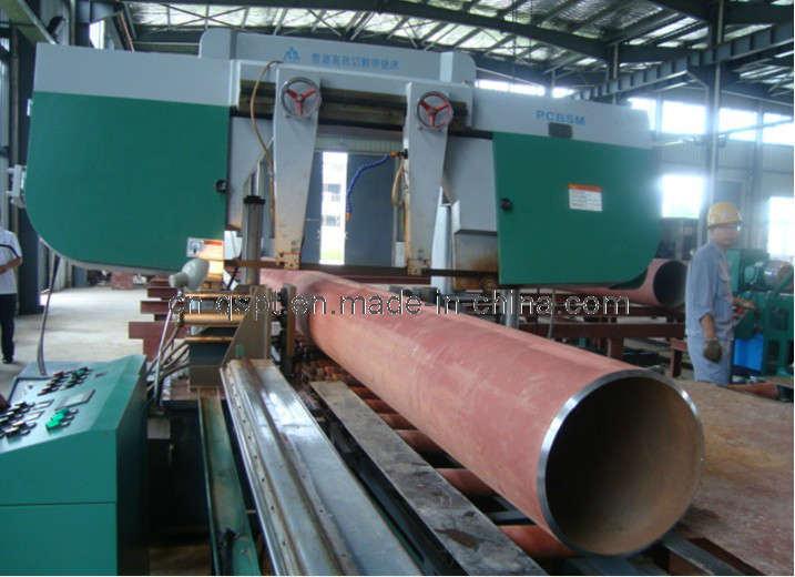 Pipe Cutting Band Saw Machine (PCBSM-16AA/PCBSM-24AA/PCBSM-32AA)