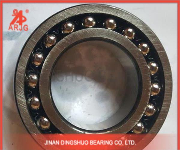 Original Imported 1220 Self-Aligning Ball Bearing (ARJG, SKF, NSK, TIMKEN, KOYO, NACHI, NTN)