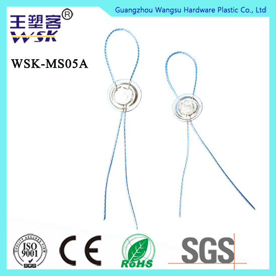 Wsk-Ms05A Lead Seal for Electric Meter Seal