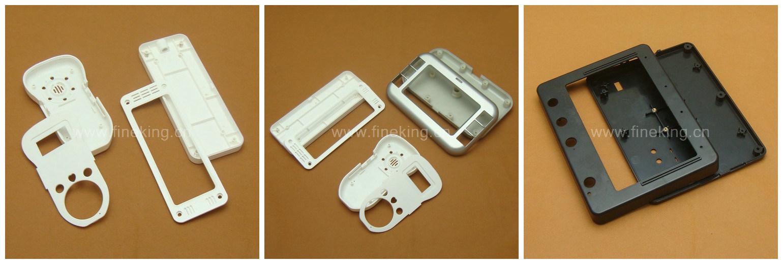Custom Plastic Injection Molding/Molded Lid