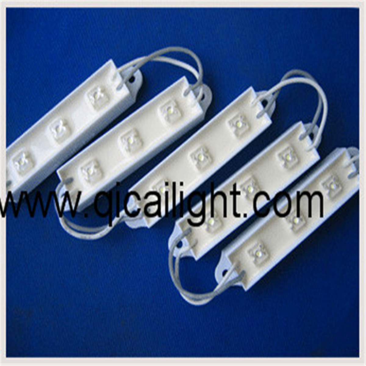 5050 Waterproof LED Module 3LED/PCS
