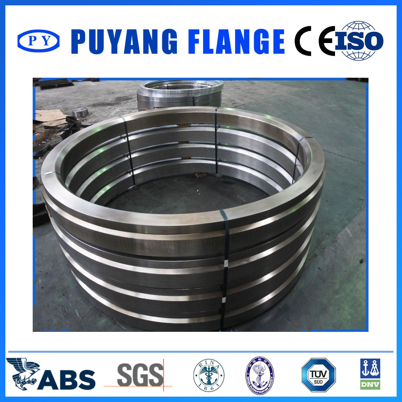 1892*1650*128 Carbon Steel Q235B Plate Flnage