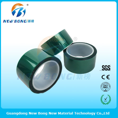 New Bong High Temperature Resistance Pet Protective Film