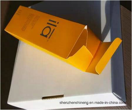 Water-Proof Paper Box ---- Stone Paper Rich (RBD-300um) Mineral Paper Double Coated