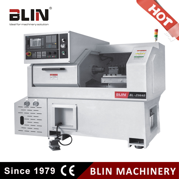 Bl-Z0640 High Precision Small CNC Lathe Machine Center CNC Turning Machine