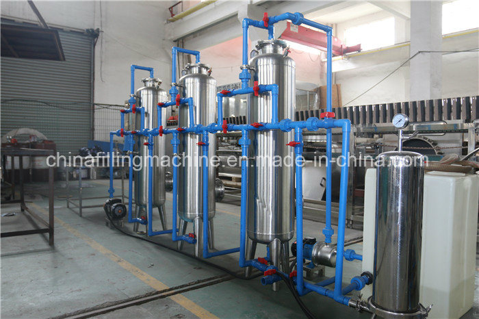 High Quality Pure Cheap Waste Water Treatment Plant