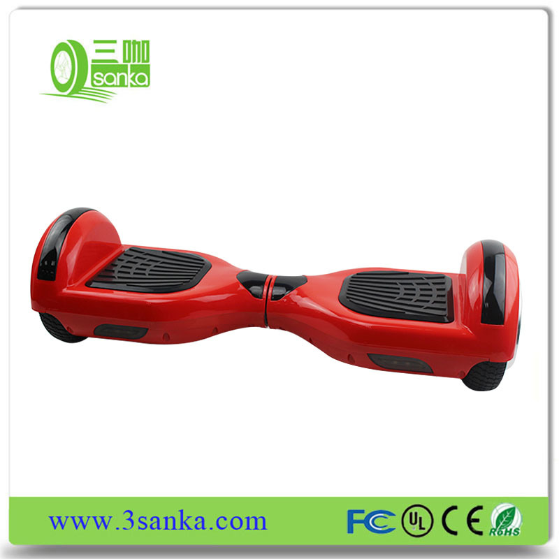 Custom Wholesale Electric Hoverboard Scooter and Longboard