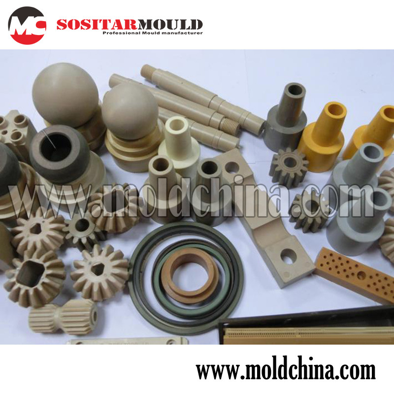 High Quality Plastic Injection Molded Parts