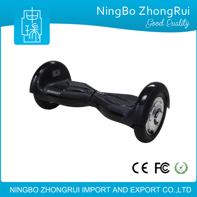 2016 Most Popular Two Wheel Smart Balance Electric Scooter with Self Balance Feature