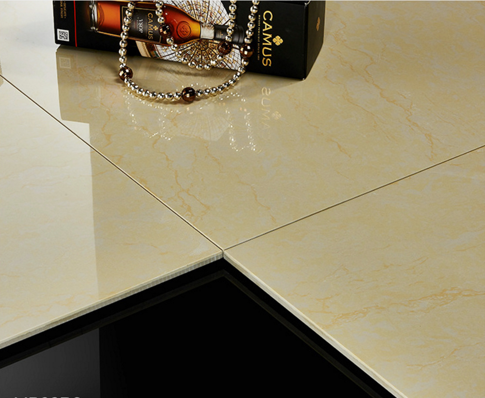 Vitrified Polished Porcelain Floor Tile for Building Material (APR6A02)