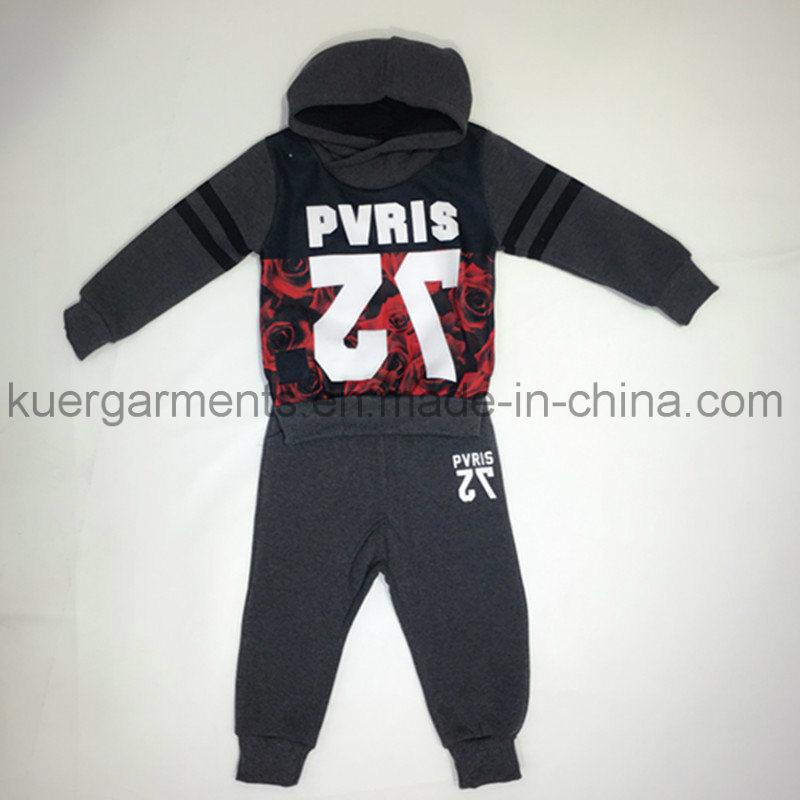Kid Boy Children Sports Suit