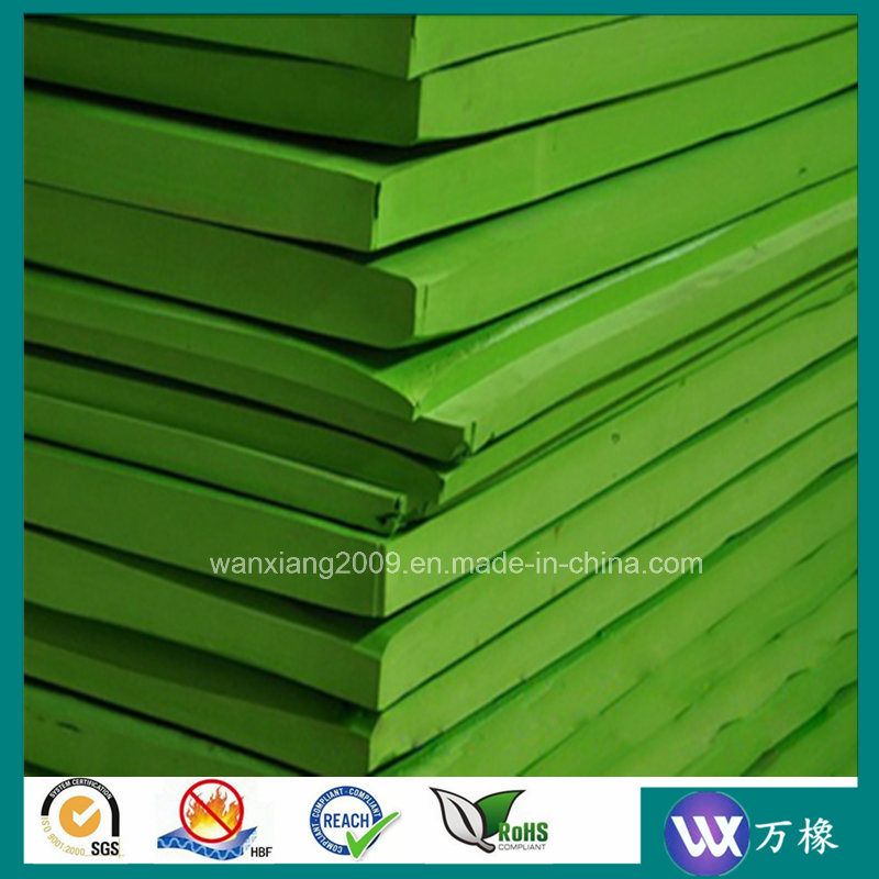 Heat Insulation EVA Foam for Construction