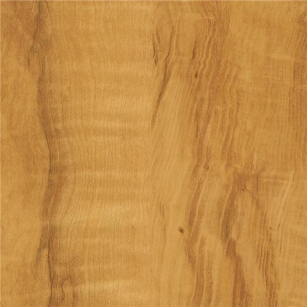 Apple Wood Grain Flooring Decorative Paper