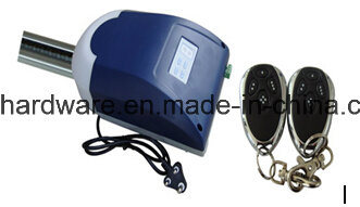 Sectionsectional Automatic Garage Door / CE Approved Garage Door Opener
