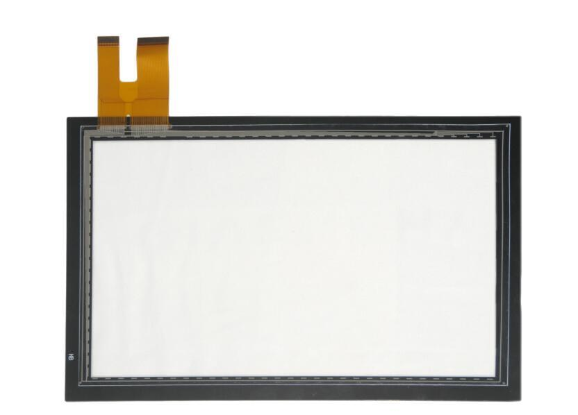 10.1inch Capactitive Touch Screen/Panel with Elan USB Public Version and USB Interface