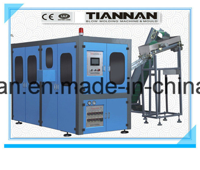 PP Bottle Making Machine