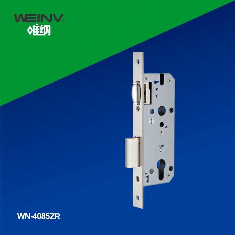 Stainless Steel Mortise Lock Body 4585