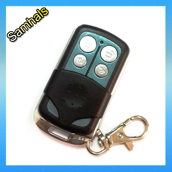 High Quality 315/433.92MHz Duplicator Garage Door Remote Control (SH-QD198)