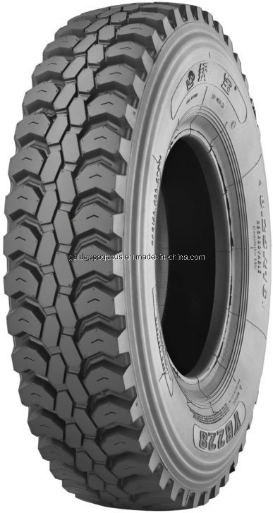 1200r20 12.00r24, 11.00r20 Heavy Duty and All- Steel Truck Tyre with Very Competitive Price.