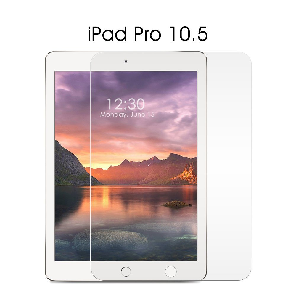 Impact Shield Tempered Glass Screen Protector Cell/Mobile Phone Accessories for iPad PRO 10.5 2017