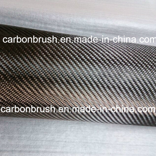 supplying 1k/2k/3k 220g/240 twill/plain Carbon Fiber cloth 100%