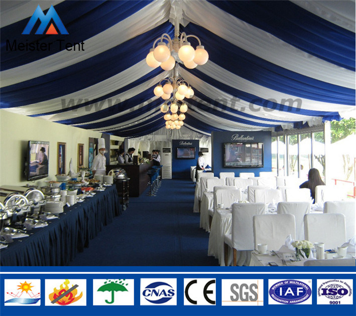 Large Outdoor Waterproof Wedding Marquee Party Tent for Wedding