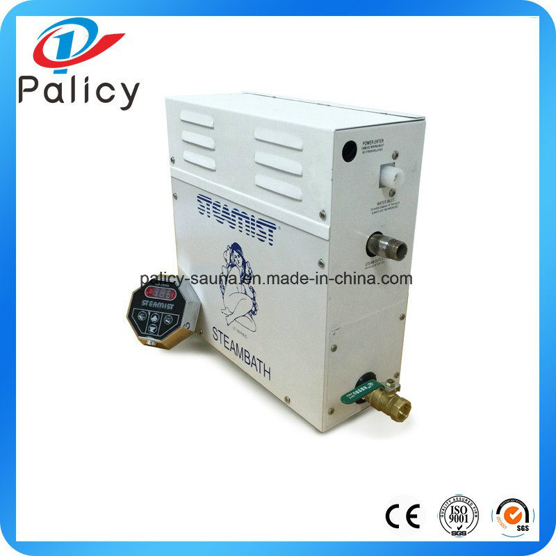 Hot Sale 9kw Portable Steam Generator for Steam Sauna Room