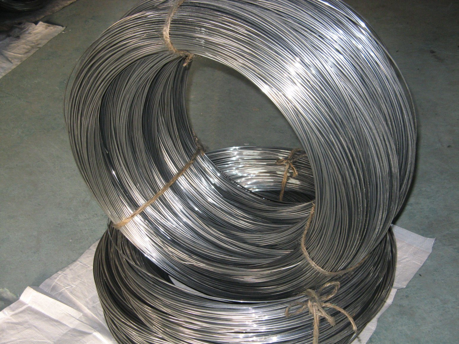 6063 Aluminium Wire Rod with Different Diameter