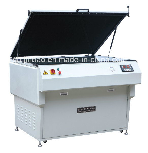 Automatic Silk Screen Printing Machine Exposuring Machine (JB-1213SII)
