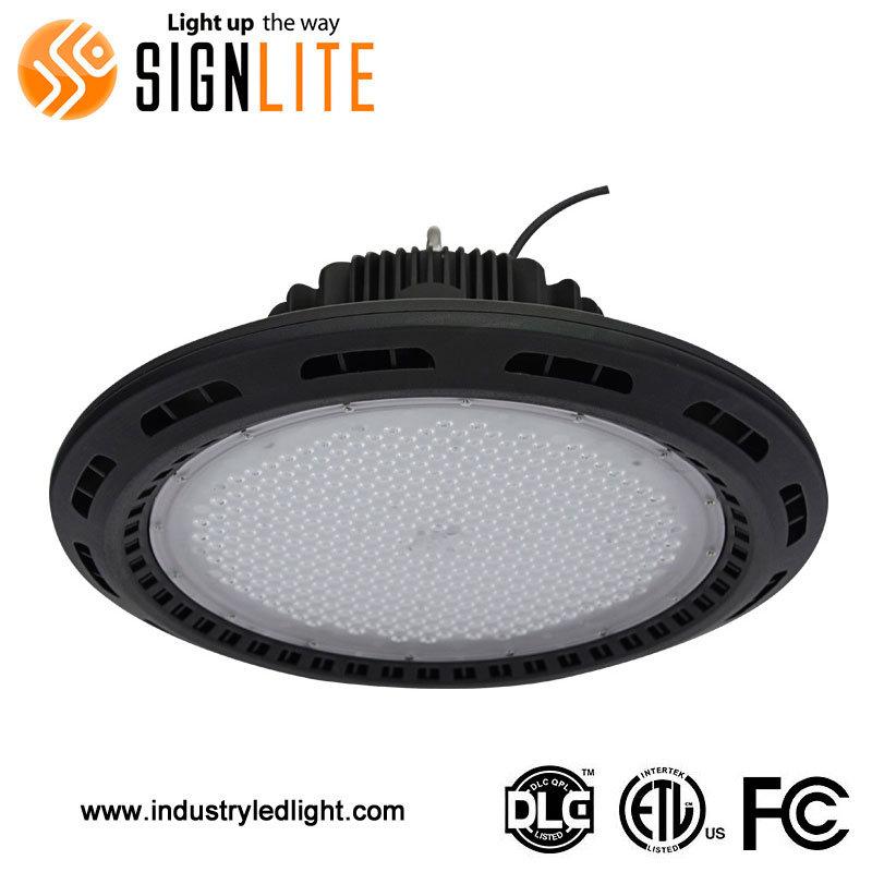 100W LED UFO High Bay with ETL Dlc4.1 FCC