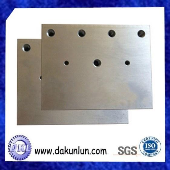 Metal Machinery Part, Precision Machining CNC Parts