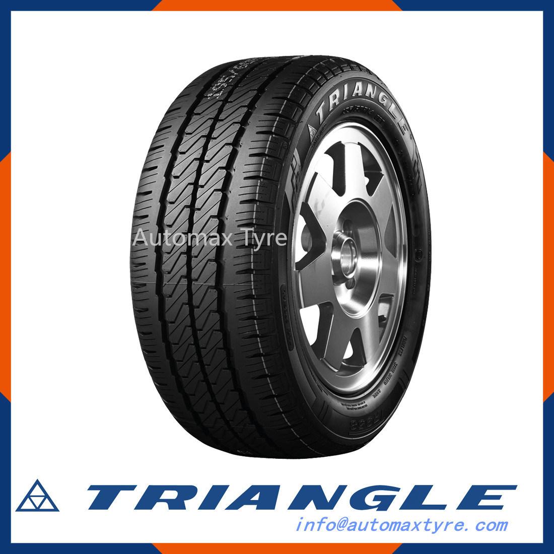 Tr958 Trangle China Big Shoulder Block Triangle Brand All Sean Car Tires