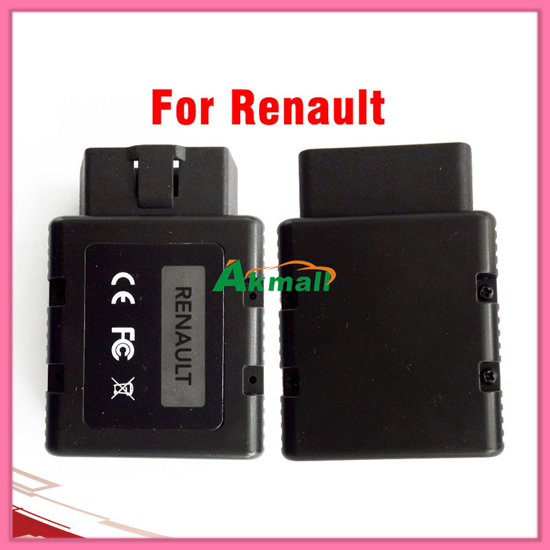 Renault-COM OBD Bluetooth Diagnostic Program for Renault Vehicles Super Diagnostic and Programming Tool