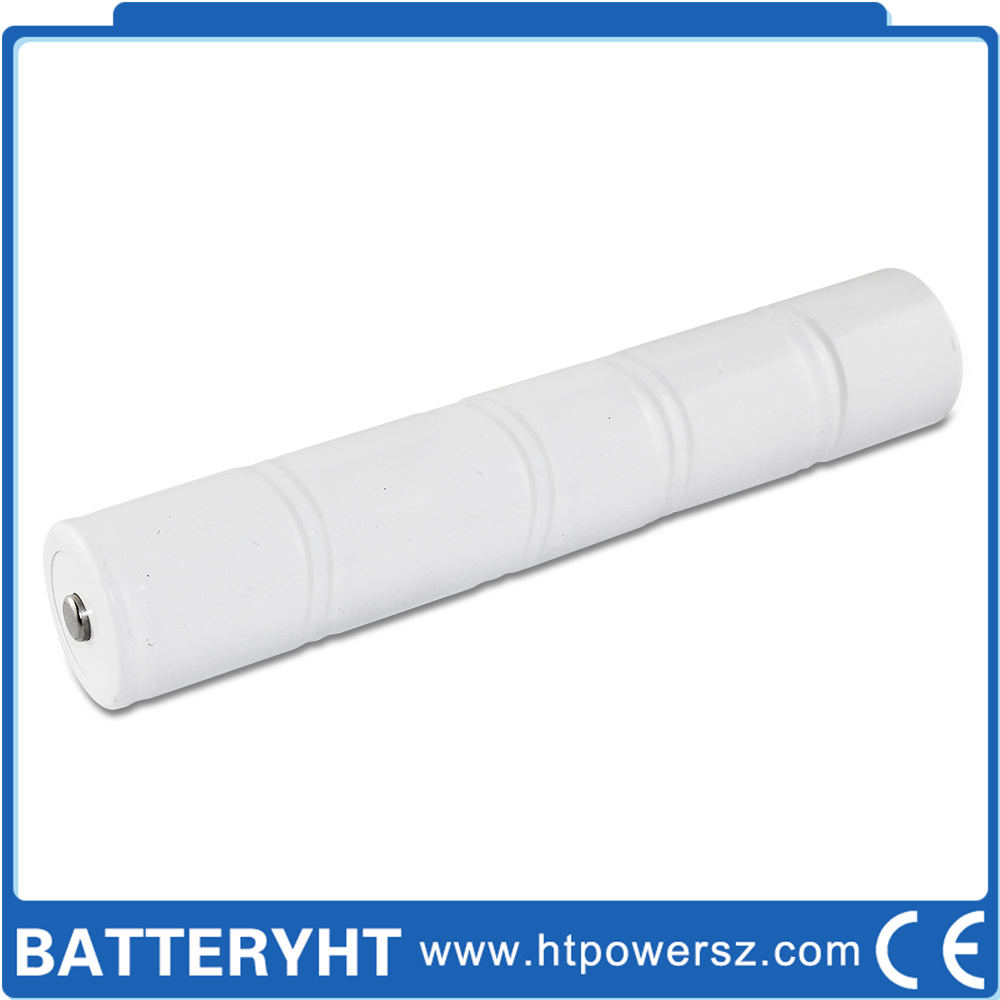OEM 4000mAh-5000mAh Chargeable Emergency Lighting Battery