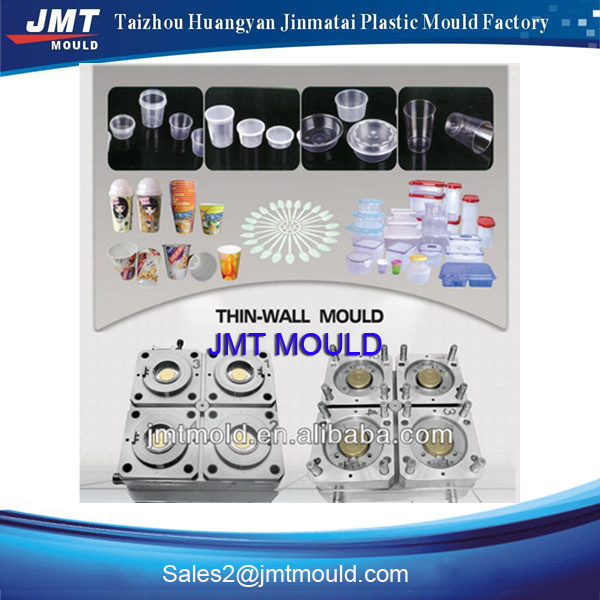 Plastic 5L Bucket Mould