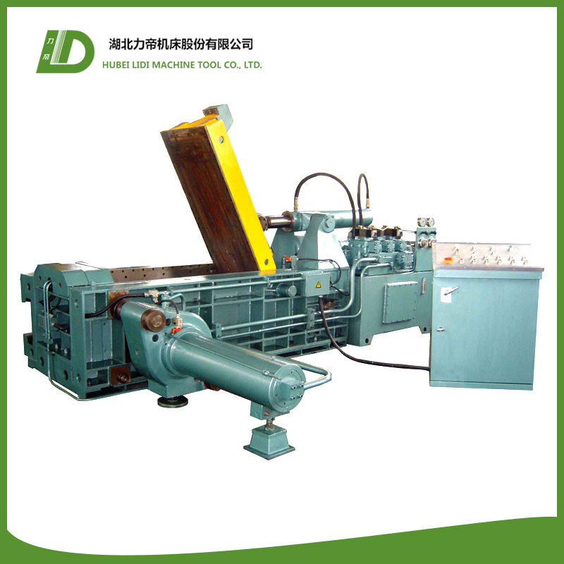 YD81-100 Scrap Metal Baler Packing Machine