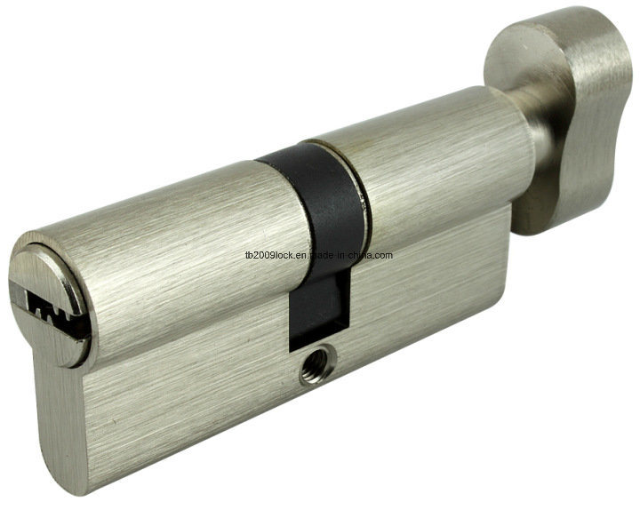 Zinc Alloy Door Handle Lock (502Q-979)